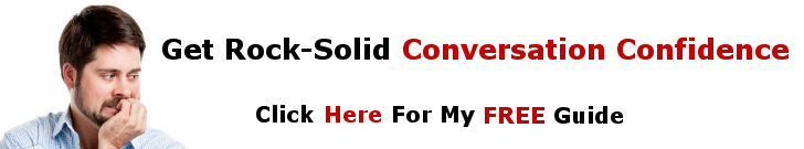 Banner 2 How to Start a Conversation
